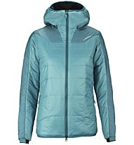 La Sportiva Lulin Primaloft - Winterjacke mit Kapuze - Damen, Light Blue