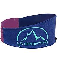 La Sportiva Luna - Stirnband Skitouren, Violet