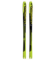 La Sportiva Maestro Ls - sci da scialpinismo, Black/Green