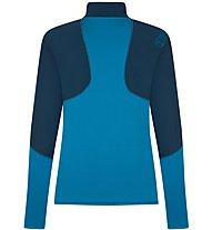 La Sportiva Maze Jkt, Blue/Light Blue