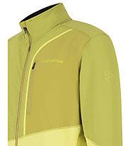 La Sportiva Maze Jkt, Yellow
