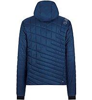 La Sportiva Meridian PrimaLoft - giacca con cappuccio - uomo, Dark Blue
