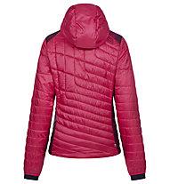 La Sportiva Misty PrimaLoft - giacca scialpinismo - donna, Pink