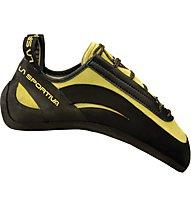 La Sportiva Miura - Kletter- und Boulderschuhe - Herren, Yellow