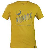 La Sportiva Moonrock - Klettershirt - Herren, Nugget