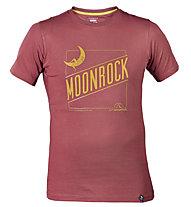 La Sportiva Moonrock - Klettershirt - Herren, Rust