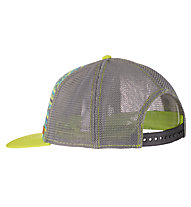 La Sportiva Moose Trucker Hat - Schildmütze, Light Blue