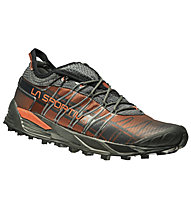 La Sportiva Mutant - scarpe trailrunning - uomo, Dark Grey/Red