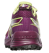 La Sportiva Mutant - scarpe trailrunning - donna, Plum/Apple