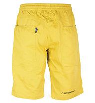 La Sportiva Nago Klettershort, Yellow