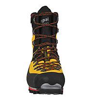 La Sportiva Nepal Cube GORE-TEX - scarpa alpinismo - uomo, Yellow/Black