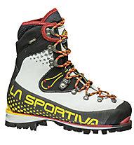 La Sportiva Nepal Cube GTX - scarponi alta quota alpinismo - donna, Ice