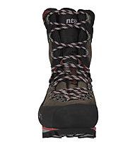 La Sportiva Nepal Trek Evo GORE-TEX - Hochtouren- und Trekkingschuh - Herren, Anthracite/Red
