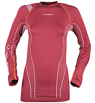 La Sportiva Neptune 2.0 Long Sleeve Damen, Berry
