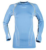 La Sportiva Neptune 2.0 Long Sleeve Damen, Blue Moon