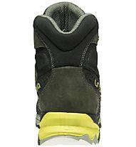 La Sportiva Nucleo GTX Men - scarpa trekking ed escursioni, Grey/Yellow