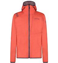 La Sportiva Odyssey GTX - giacca in GORE-TEX - uomo, Red