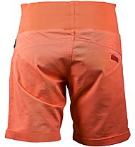 La Sportiva Oliana - pantaloni corti arrampicata - donna, Coral