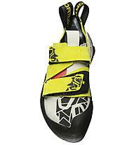 La Sportiva Otaki - scarpette da arrampicata - donna, Light Green