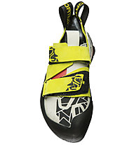 La Sportiva Otaki - Scarpette da arrampicata - donna, Light Green