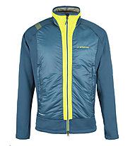 La Sportiva Palü - giacca sci alpinismo - uomo, Blue