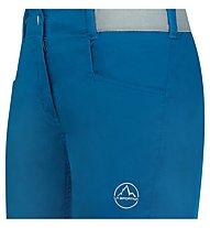 La Sportiva Petra - Trekkinghose lang - Damen, Blue