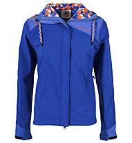 La Sportiva Pitch - Softshelljacke Klettern - Damen, Blue