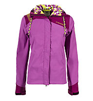 La Sportiva Pitch - Softshelljacke Klettern - Damen, Pink
