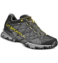 La Sportiva Primer Low - Bergschuh GORE-TEX - Herren, Black/Yellow