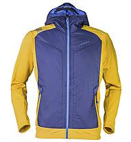 La Sportiva Primus 2.0 Hoody M Giacca ibrida trekking, Navy Blue