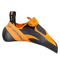La Sportiva Python - scarpette da arrampicata - uomo, Orange