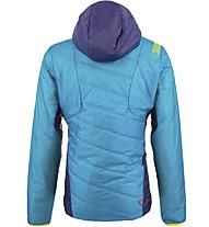 La Sportiva Quake Primaloft - Isolationsjacke Skitouren - Herren, Light Blue