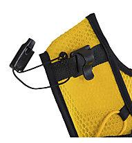 La Sportiva Racer Vest - Trailrunning-Rucksack, Black/Yellow