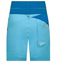 La Sportiva Ramp - Klettershorts - Damen, Blue