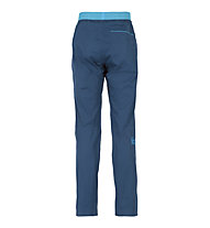 La Sportiva Roots - pantaloni arrampicata - uomo, Blue