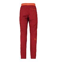 La Sportiva Roots - Kletter- und Boulderhose - Herren, Red