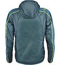 La Sportiva Roseg Primaloft - giacca sci alpinismo - uomo, Blue