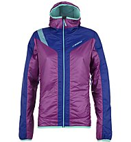 La Sportiva Roseg Primaloft - giacca sci alpinismo - donna, Violet