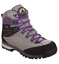 La Sportiva Sequoia GORE-TEX Damen (2014), Light Grey/Purple