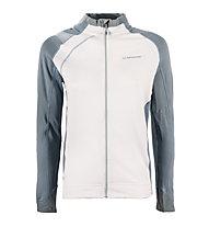 La Sportiva Sharki - Bergsportjacke - Damen, Grey/White