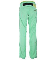 La Sportiva Sharp - Kletter- und Boulderhose - Damen, Green