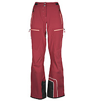 La Sportiva Shiva Pant Pantaloni lunghi alpinismo Donna, Berry