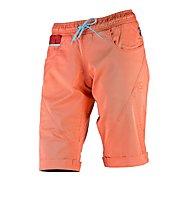 La Sportiva Siurana - pantaloni corti arrampicata - donna, Orange