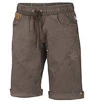 La Sportiva Siurana - pantaloni corti arrampicata - donna, Brown