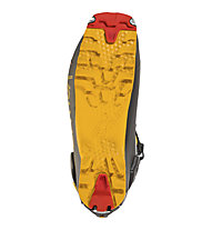 La Sportiva Skorpius CR - Skitourensschuh, Black/Yellow