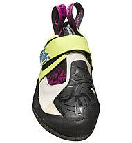 La Sportiva Skwama - Kletter- und Boulderschuhe - Damen, Green