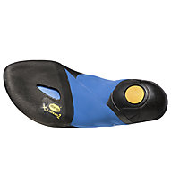 La Sportiva Skwama - scarpette da arrampicata - donna, Green