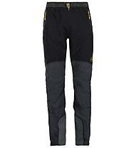 La Sportiva Solid 2.0 - Skitourenhose - Herren, Black