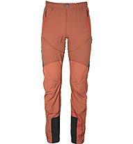 La Sportiva Solid Skitourenhose, Orange