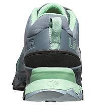 La Sportiva Spire Woman GTX - Wanderschuh - Damen, Light Green/Grey